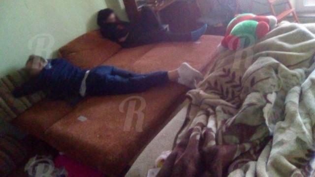 «Кальян и презервативы приветствуются!»: убивший смолянина 13-летний парнишка «откинулся» и празднует на «вписке» общество, Россия, Смоленск, Дети, ауе, вписка, readovka, длиннопост