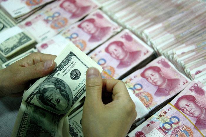 Всемирный банк подписал доллару приговор США, Китай, Доллар, Юань, Экономика, Политика, Россия, Длиннопост