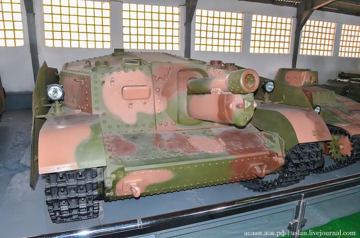 Танковый музей в Кубинке. Часть 2 Танки, Музей, Кубинка, Длиннопост, Wargaming, World of Tanks