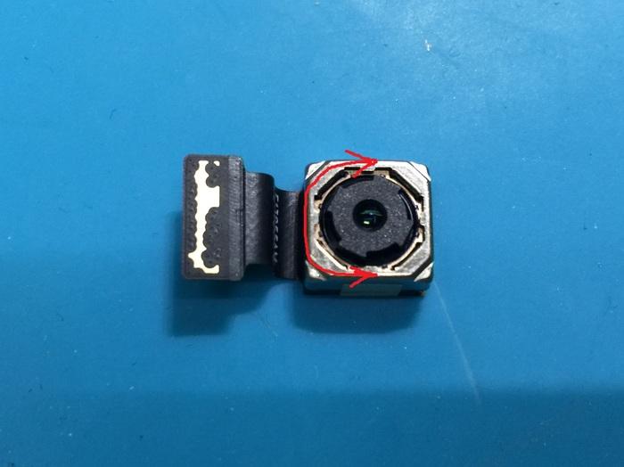 Xiaomi redmi Note 4X пятна на камере Лига ремонтеров, Ремонт, Камера, Redmi Note 4x, Длиннопост