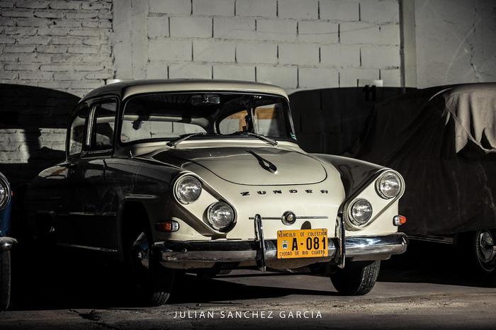 Автомобили #47. Porsche из Аргентины Аргентина, Авто, Porsche, Zunder, Автопром, Ретроавтомобиль, Длиннопост