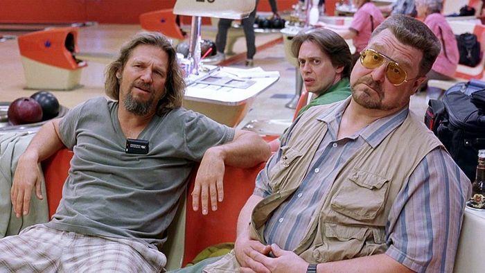Как это снято: «Большой Лебовски» Братья Коэн, Большой лебовски, Фильмы, Длиннопост, Видео