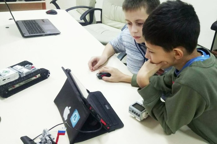 Что такое образовательная робототехника сегодня Образование, робототехника, lego, Lego Mindstorms, длиннопост