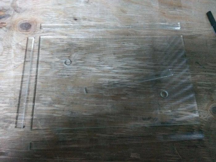 Делаем настольный муравейник (формикарий) Формикарий, Своими руками, Длиннопост