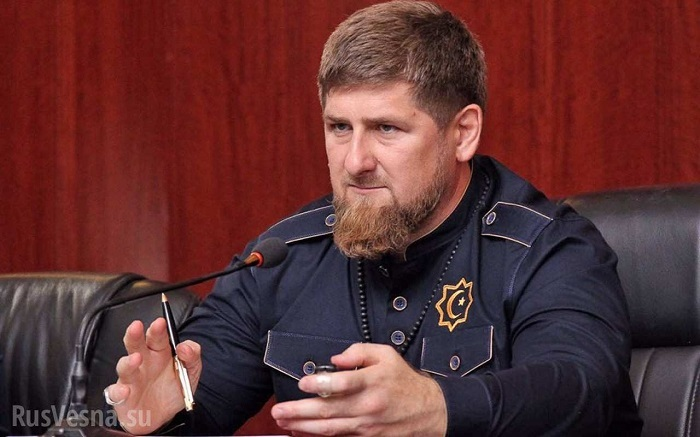 Кадыров прокомментировал нападение у церкви в Кизляре Рамзан Кадыров, Чечня, Кизляр, Нападение у церкви, Христианство, Ислам