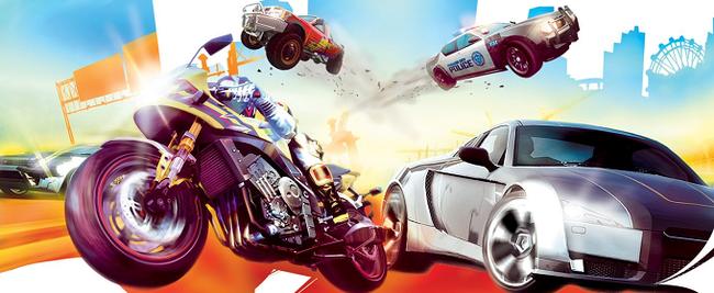 Burnout Paradise Remastered Playstation 4, XBOX ONE, Гонки, Компьютерные игры, Переиздание, Видео
