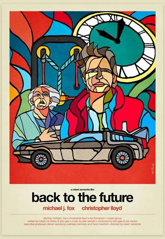 Если бы постеры к культовым фильмам 80-х были витражами.Автор Van Orton. Фильмы, Арт, Витраж, Назад в будущее, Гремлины, Терминатор, Бегущий по лезвию, Робокоп, Длиннопост