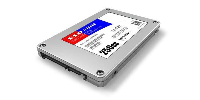 В России началось массовое производство SSD-накопителей Россия, SSD, Производство