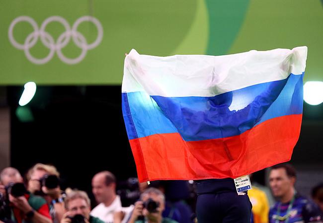 МОК разрешил нашей стране российский флаг на Олимпиаде! Как это было Мок, Олимпиада 2018, Спорт, Триколор, Политика, Длиннопост