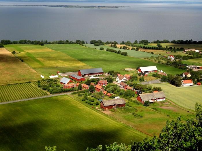 Как прекрасен этот мир, посмотри! Красота, Природа, Швеция, Озеро, Путешествия