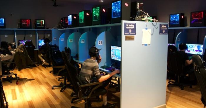 В США начали массово возрождаться компьютерные клубы США, Компьютерный клуб