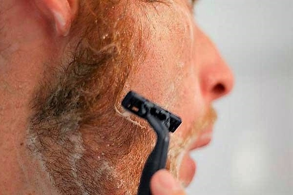 Картинки по запросу Хозяйственное мыло на замену крему после бритья