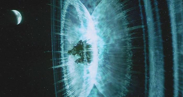 Российские физики смоделировали ядерный взрыв, способный уничтожить астероид Наука, Космос, Астероид, МФТИ