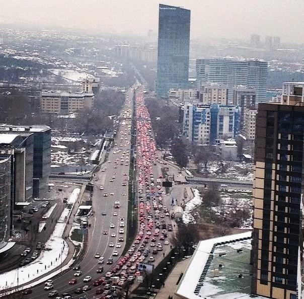 Час пик в разных странах. час пик, пробки, толпа, общественный транспорт, длиннопост
