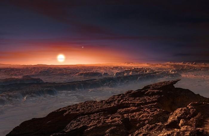 Астрономы приступили к охоте за экзопланетами у Альфы Центавра Астрономия, Космос, Альфа Центавра, Длиннопост, Экзопланеты, Исследование