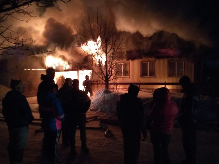 История о том, как пожарный «П» носки сушил! Пожар, Бездействие, СМИ, Помощь, Длиннопост