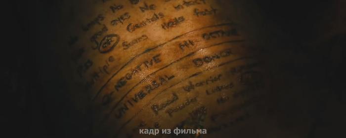 «Безумный Макс: Дорога ярости» — символические мотивы в фильме Спойлер, Скрытый смысл, Видео, Длиннопост, Безумный Макс: Дорога ярости, Безумный макс