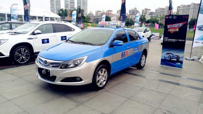 В Китае производители электромобилей будут ответственными за переработку батарей Китай, Электрокары, Электрические автомобили, Переработка батарей