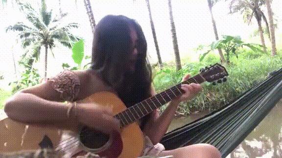Вам не стоит заниматься музыкой
