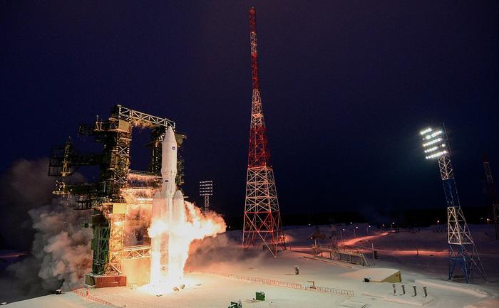 Рогозин заявил о решении «немедленно» модернизировать ракету «Ангара-А5» Космос, Ракета, Ангара