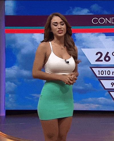 Сексуальный прогноз погоды смотреть