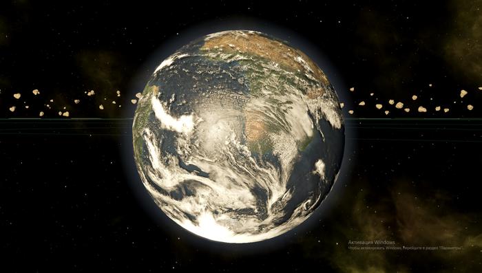 Красная галактика Stellaris, Игры, Длиннопост