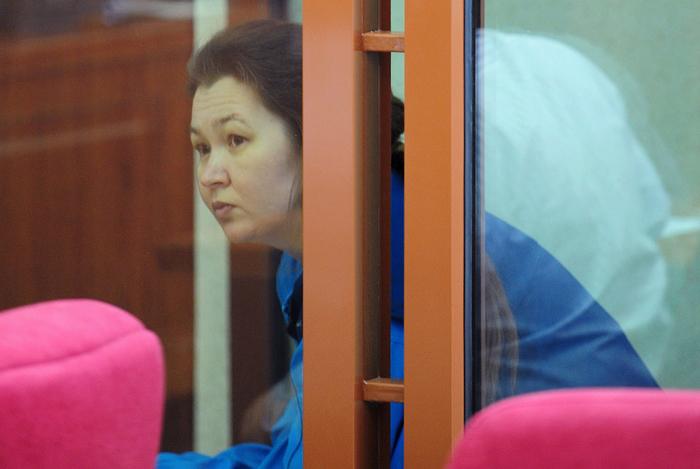 Самые жестокие и коварные преступницы России