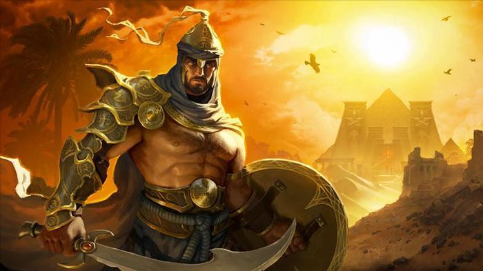 Для Grim Dawn анонсирован аддон Forgotten Gods. Grim dawn, Игры, Crate Entertainment, Slasher, RPG