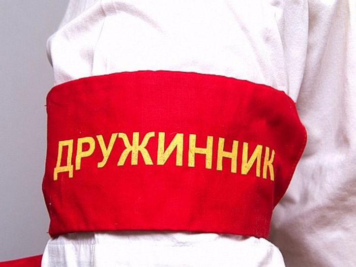 Кое-что о борьбе с пьянством в СССР. Пьянство, Дружинники, Милиция, Вытрезвитель, Длиннопост
