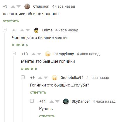 Курлык