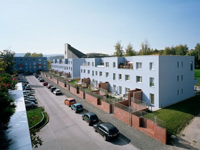 Вот так немцы преображают советские постройки ссср, ГДР, длиннопост