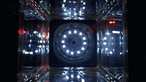 Ядерный реактор холодного синтеза. Хаос. ООП. Описание. Arduino, Дуговой реактор, Stark Industries, Lorentz oscillator, Lorentz System, Хаос, Led ring, Длиннопост, Гифка