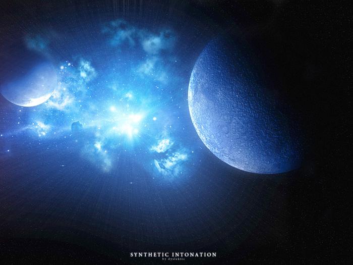 Звёздное небо и космос в картинках - Страница 37 1520629821176292138