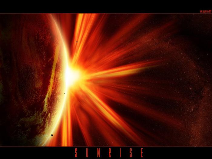 Звёздное небо и космос в картинках - Страница 38 1520629829137279067