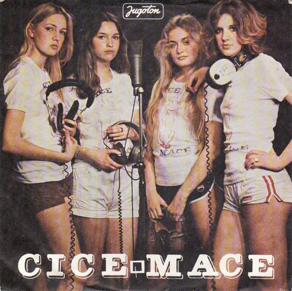 Думаю самое правильно название девчячей группы Сербия, Группа
