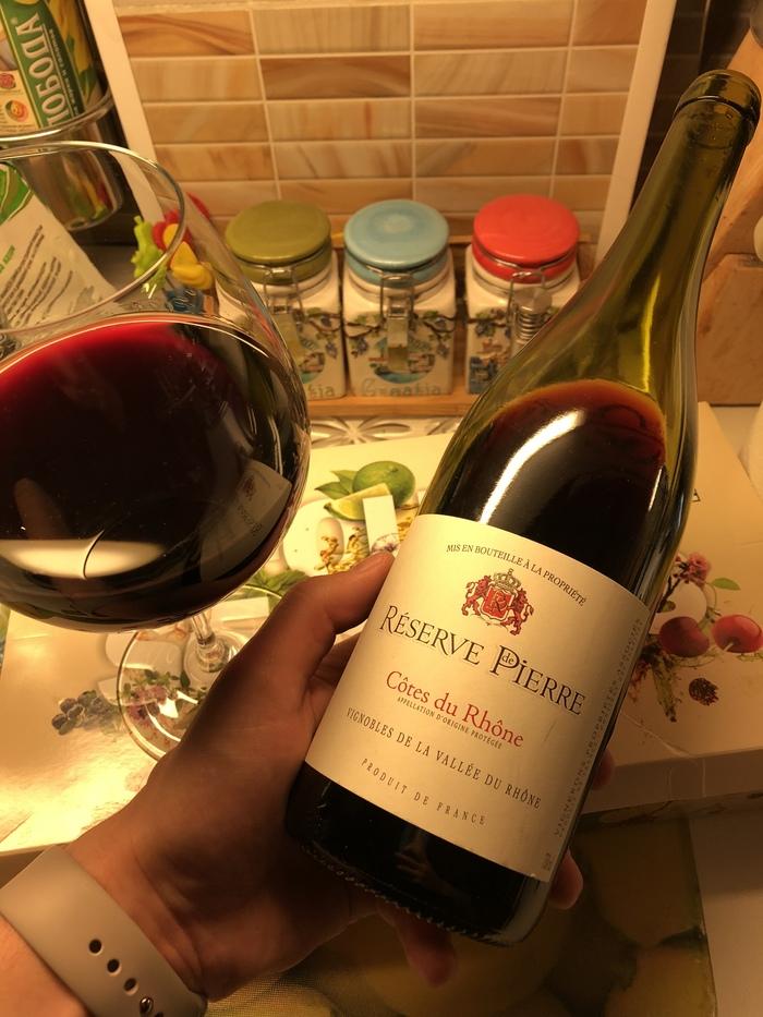 Французы пьют вино каждый день
