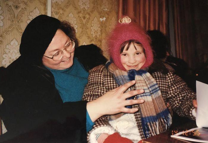 Подарила жизнь. жизнь, Мама, доброе сердце, вера, доброта, спорт, паралимпиада, длиннопост