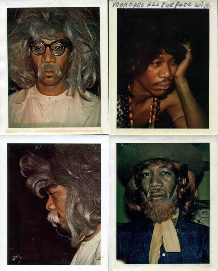 Малоизвестные фото знаменитостей #5 Знаменитости, Фотография, Интересное, Длиннопост