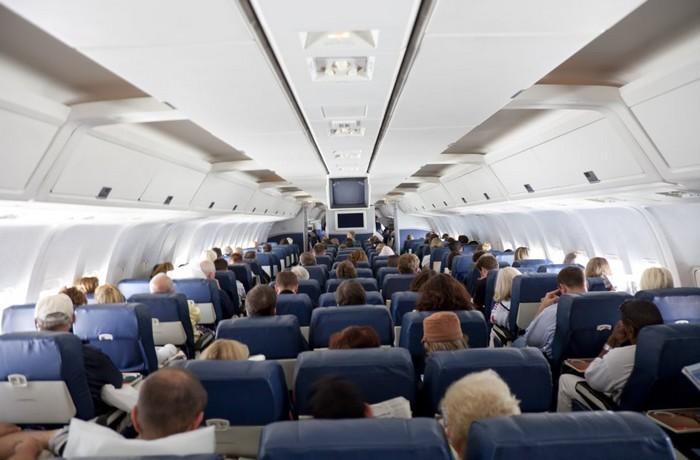 Зачем нужны треугольники на борту самолёта Треугольник, Метки, Самолет, Для чего?, Длиннопост