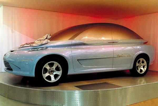 Автомобили #50. LADA Peter Turbo российский автопром, лада, Peter Turbo, автодизайн, авто, АвтоВАЗ, машина, длиннопост