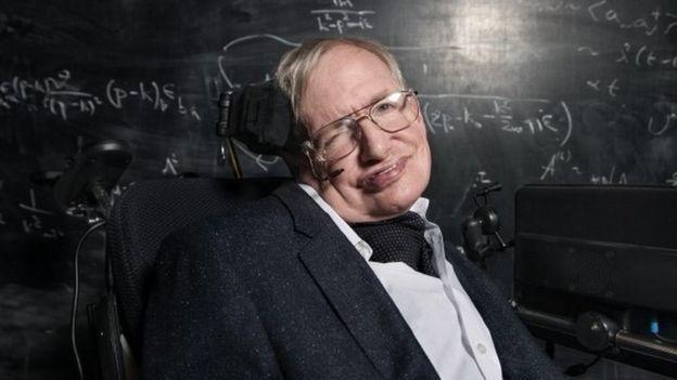Умер физик Стивен Хокинг Стивен Хокинг, Новости, Некролог, Негатив, Смерть