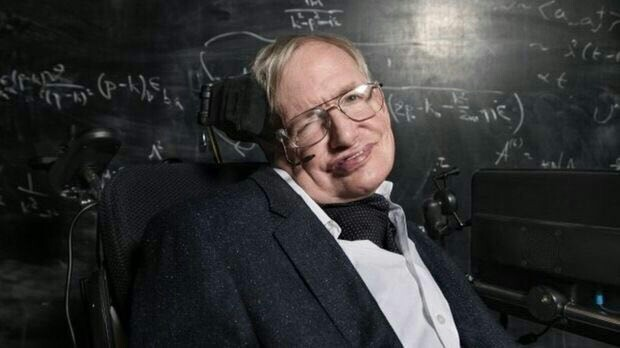 Умер Стивен Хокинг Физика, Ученые, Стивен Хокинг, Смерть, Негатив