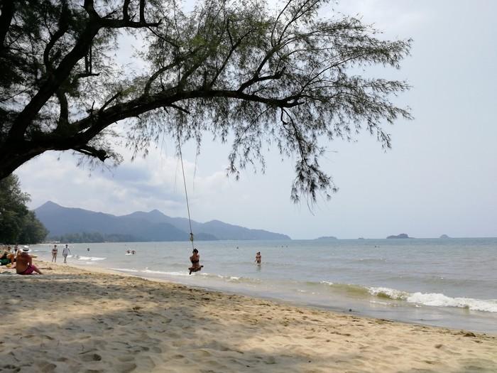 Таиланд. ПегасТуристик вводит в заблуждение своих клиентов Таиланд, Пегас туристик, Отдых, Обман, Длиннопост