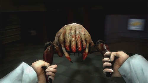 Мой первый раз. Half Life 2 Half-Life, Half-Life 2, Half-Life 3, Ностальгия, Гифка, Длиннопост, Игры, Компьютерный клуб