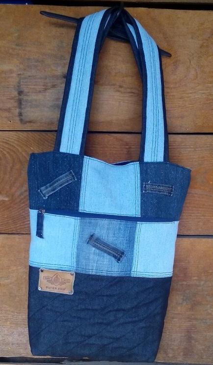 23741fe7fec4 Джинсовые сумки Джинсовка, Ручная работа, Сумка, Женская сумка, Своими  руками, Длиннопост