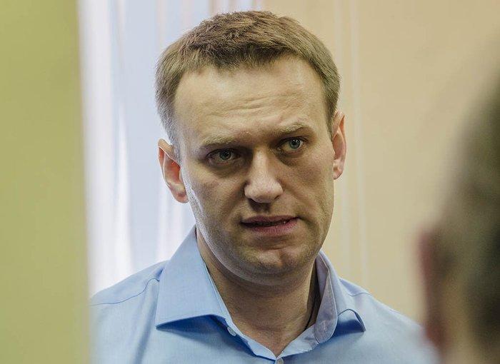 Струсил! Навальный не пришёл на встречу с главой ЦИК, о которой сам же просил Алексей Навальный, Трус, Памфилова, Политика, Длиннопост