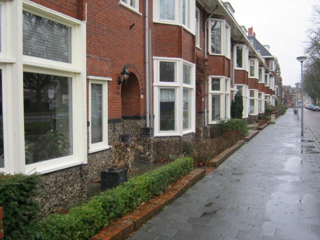 Немного о голландцах. Окна | Пикабу