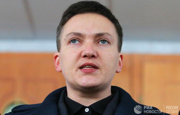 Савченко заявила о готовности украинских военных к госперевороту Украина, Савченко, Политика, Украинская армия, Гос пе, Государственный переворот, Хохлочрач