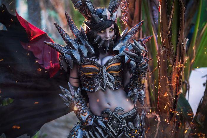 Топ косплеев по вселенной Blizzard Косплей, cosplay overwatch, overwatch, World of Warcraft, Diablo III, HOTS, Starcraft 2, для друга, длиннопост