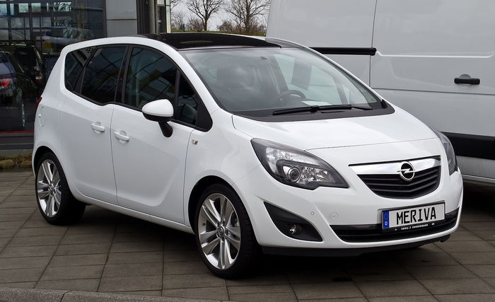 Как я продавал машины. Про Opel Meriva (жестко!) Какяпродавалмашины, Lassary, Opel, Meriva, Mazda, Demio, Тест-Драйв, Автосалон, Длиннопост